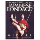 The Seductive Art Of Japanese Bondage - How To bog