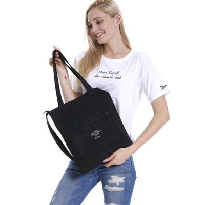 - FASHION SPORT BAG - V4 (Ritssluiting)