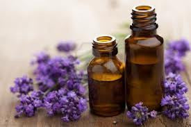 Essential Oils & Aromatherapy
