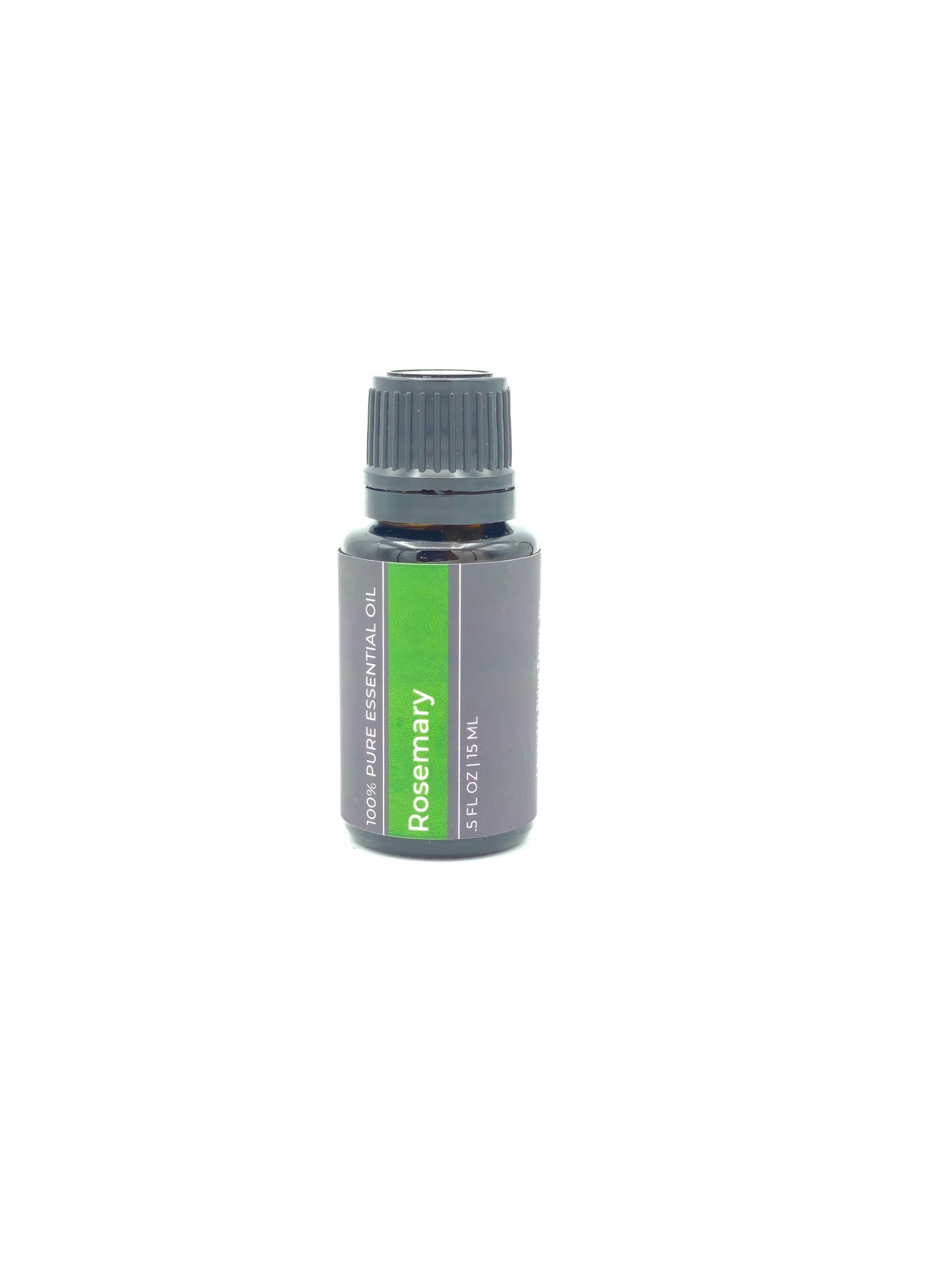 100% Pure Spanish Rosemary Essential Oil
