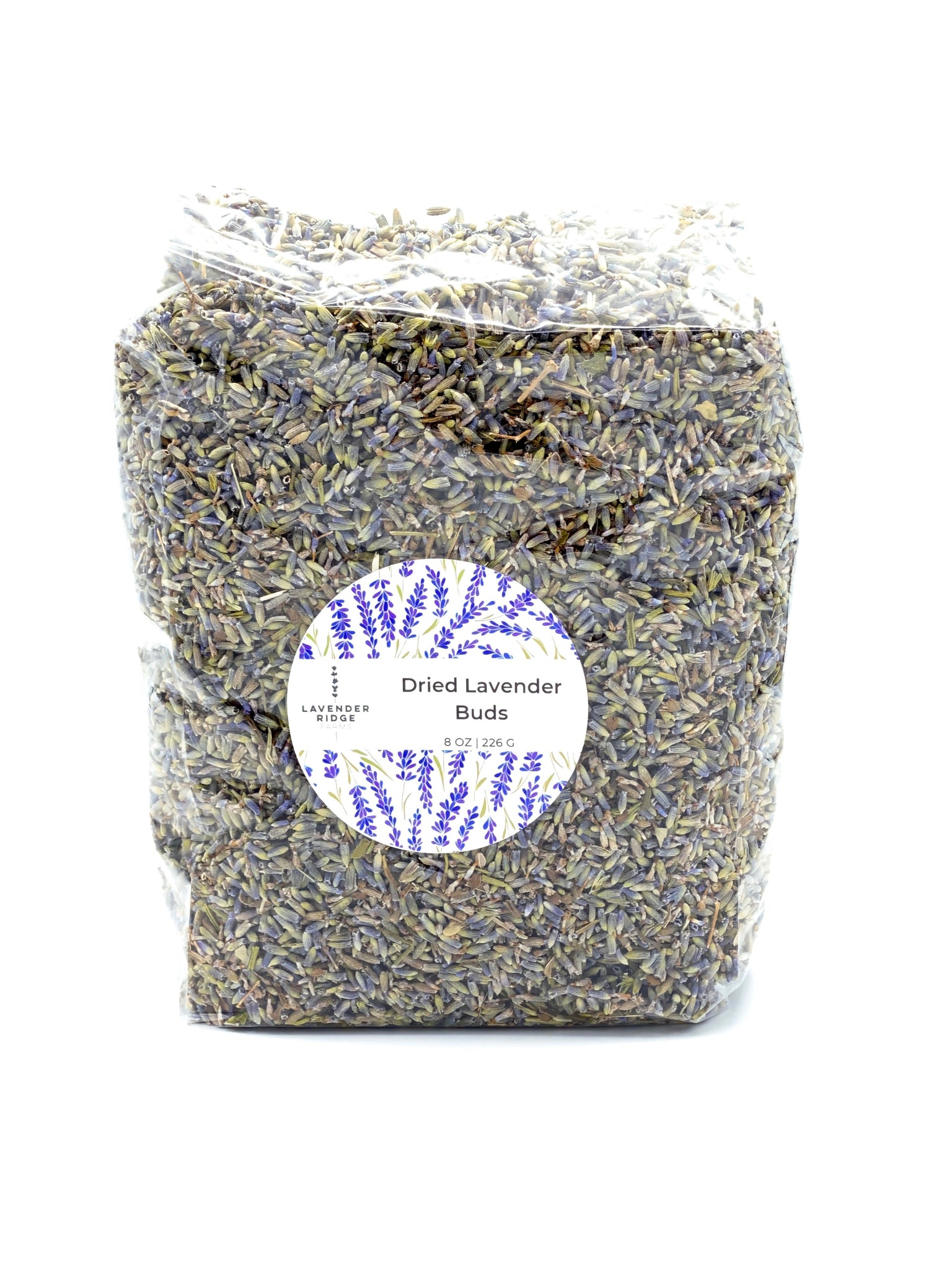 Dried Lavender Buds