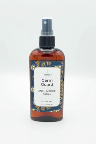 Linen & Room Spray - Germ Guard