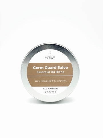 Salve - All Natural Germ Guard