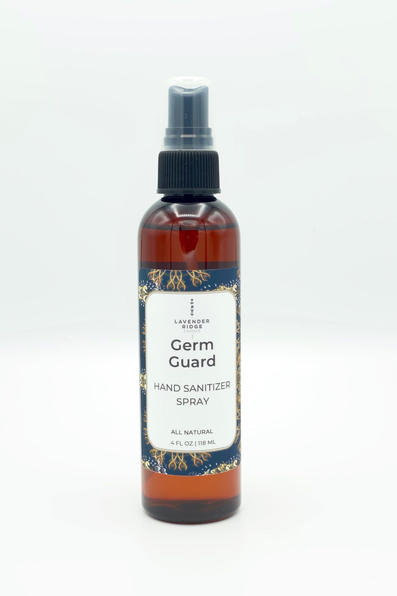Hand Sanitizer Spray - Germ Guard Blend