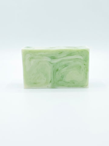Spearmint Handmade Soap