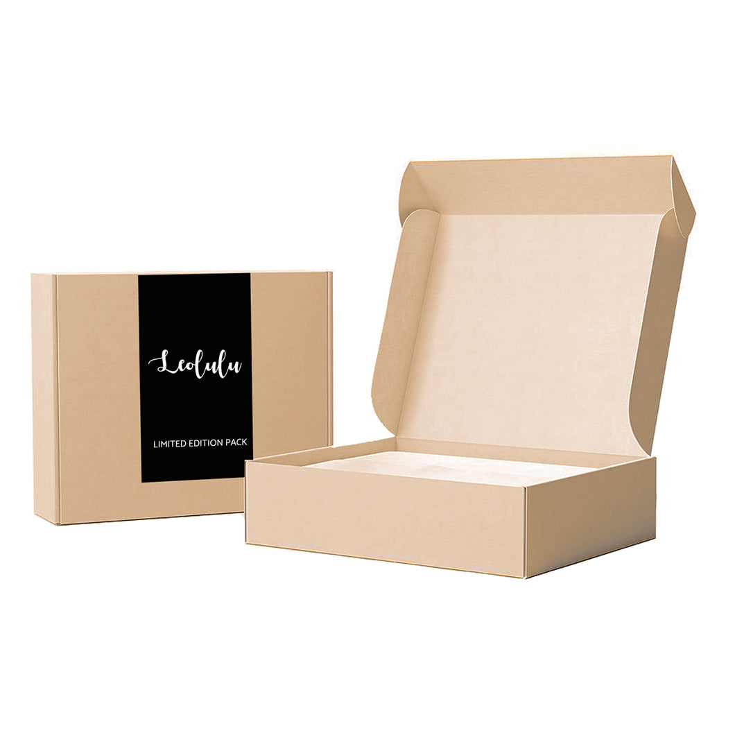 Limited Edition LeoLulu Box