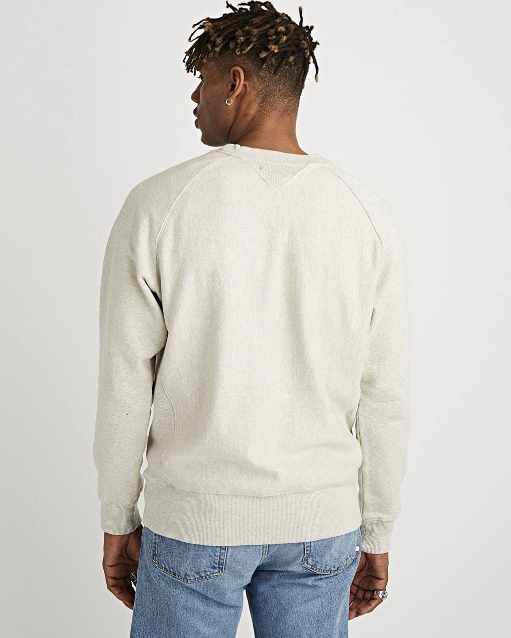 Steve Mohave Sweater