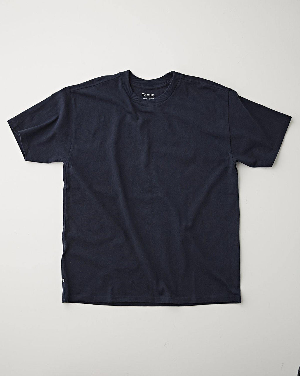 Bruce Tee French Navy