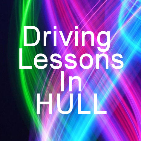 Hull Driving Lessons Manual & Automatic