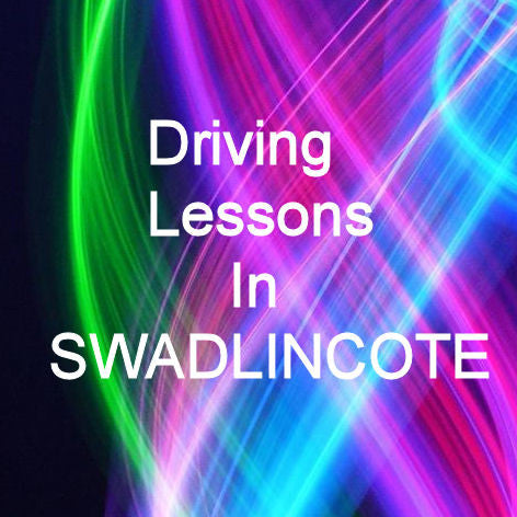 Swadlincote Driving Lessons Manual