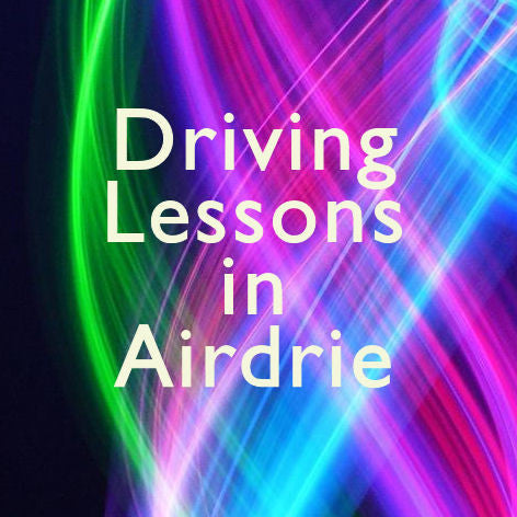 Airdrie Driving Lessons Manual