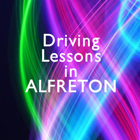 Alfreton Driving Lessons Manual