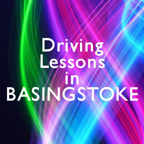 Basingstoke Driving Lessons Manual