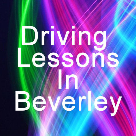 Beverley Driving Lessons Manual & Automatic