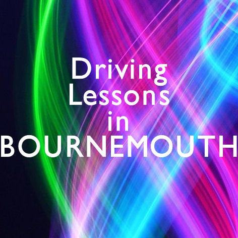 Bournemouth Driving Lessons Manual