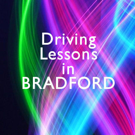 Bradford Driving Lessons Manual or Automatic