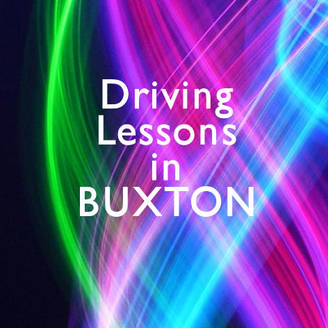 Buxton Driving Lessons Manual