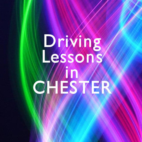 Chester Driving Lessons Manual