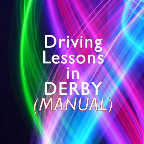 Derby Driving Lessons