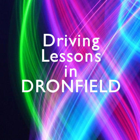 Dronfield Driving Lessons Manual