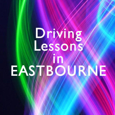 Eastbourne Driving Lessons Manual