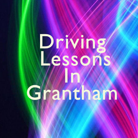 Grantham Driving Lessons Manual