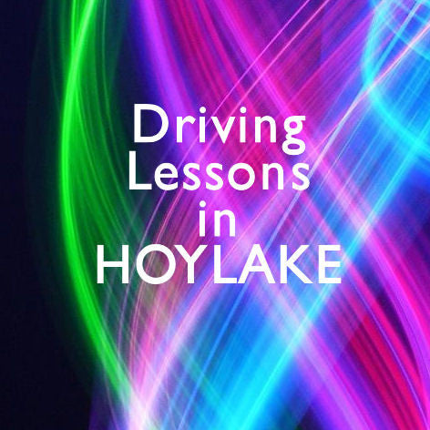Hoylake Driving Lessons Manual