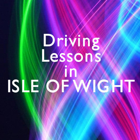 Isle of Wight Driving Lessons Manual