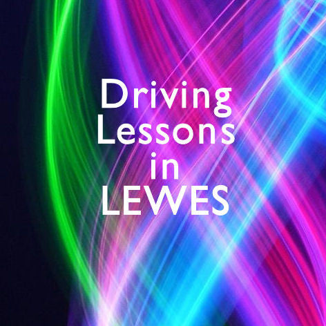 Lewes Driving Lessons Manual