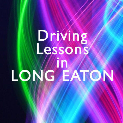Long Eaton Driving Lessons Manual