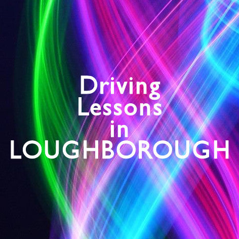 Loughborough Driving Lessons Manual