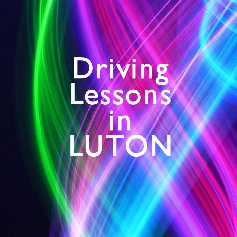 Luton Driving Lessons Manual
