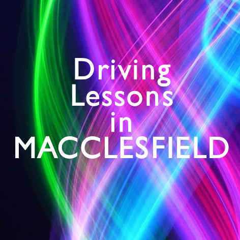 Macclesfield Driving Lessons Manual