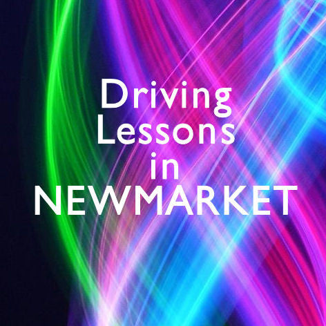 Newmarket Driving Lessons Manual