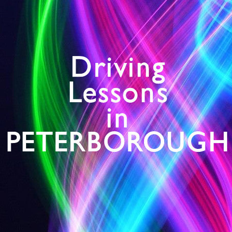 Peterborough Driving Lessons Automatic
