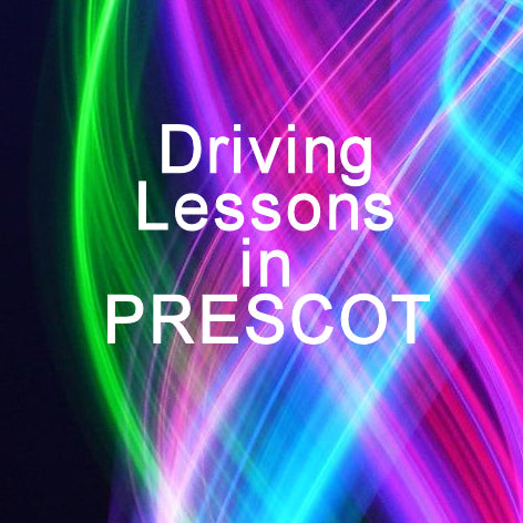 Prescot Driving Lessons Manual