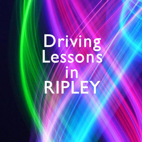 Ripley Driving Lessons Manual