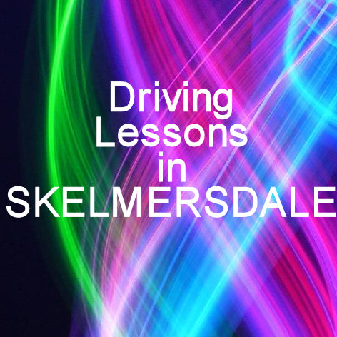Skelmersdale Driving Lessons Manual