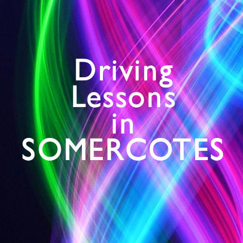 Somercotes Driving Lessons Manual