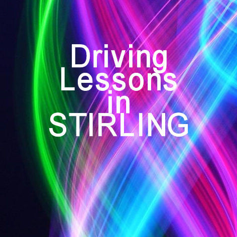 Stirling Driving Lessons Manual