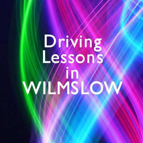 Wilmslow Driving Lessons Manual