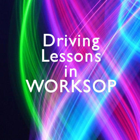 Worksop Driving Lessons Manual or Automatic