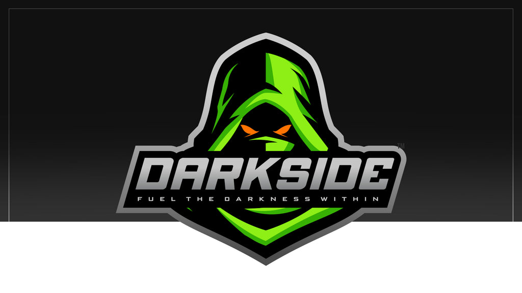And the TAKEOVER begins / #DARKSIDESUPPS