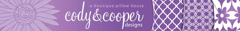 Cody and Cooper Designs