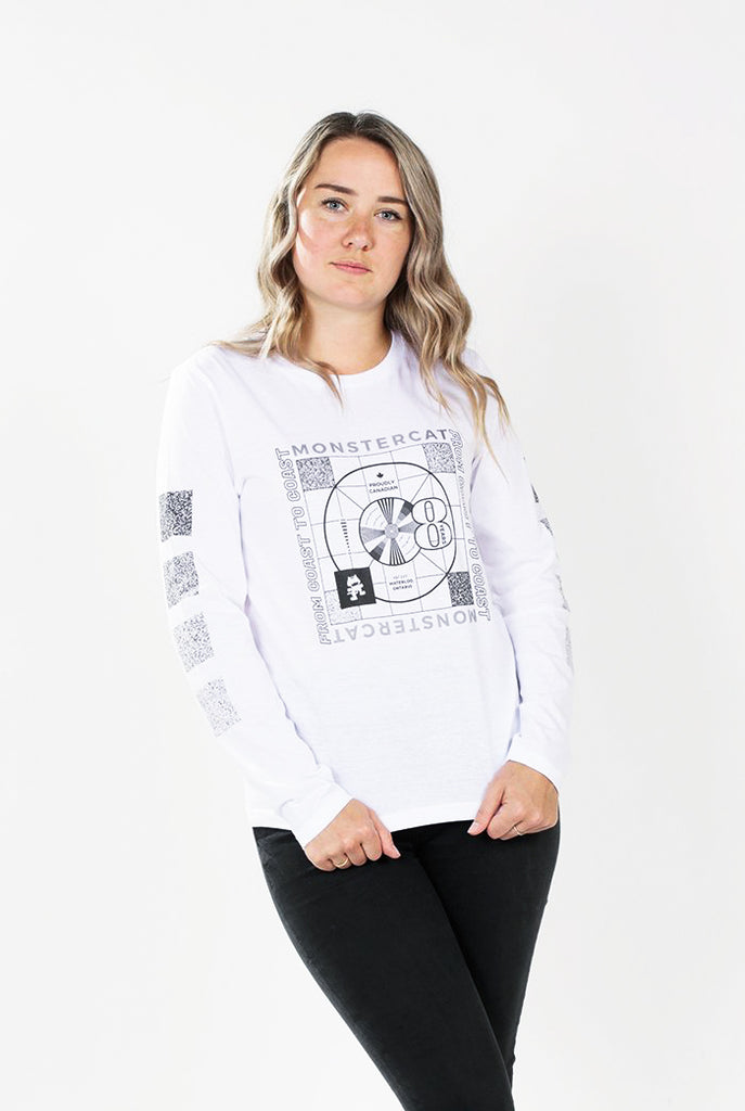 Monstercat Womens Anniversary Tee