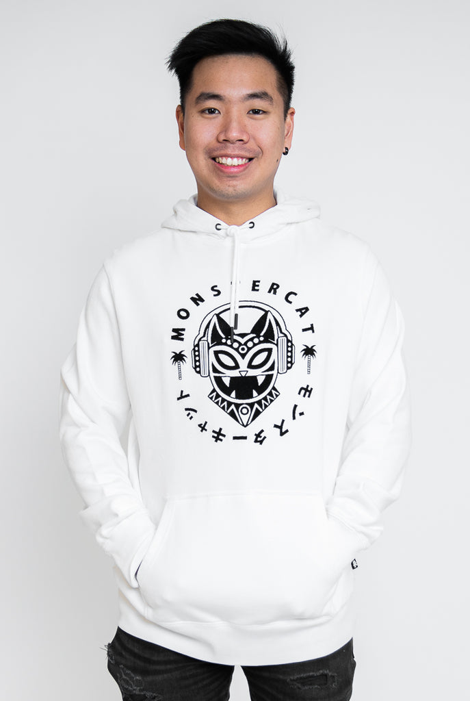 Bene Rohlmann Pullover Hoodie