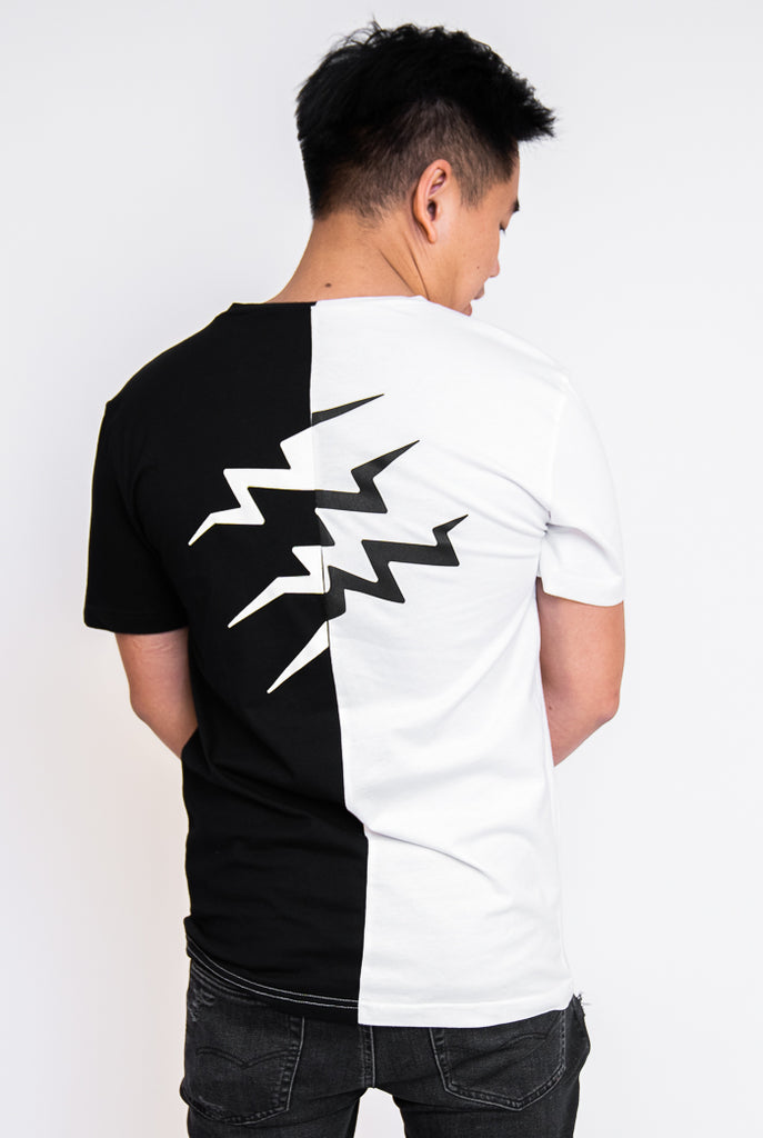 Claw Reflection T-shirt