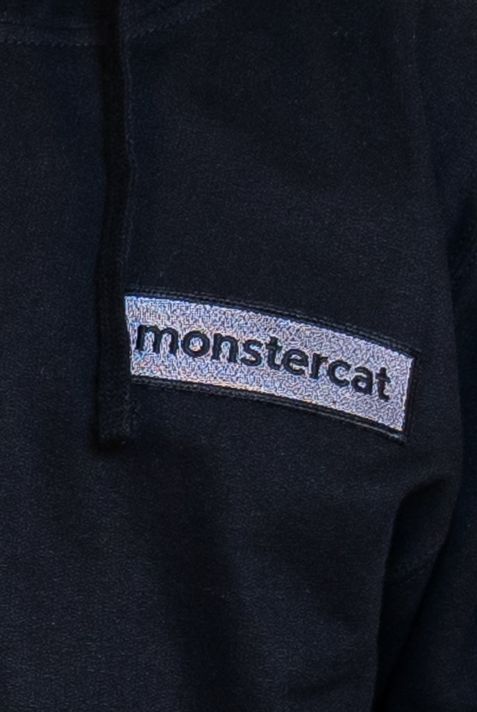 Monstercat Box Hoodie