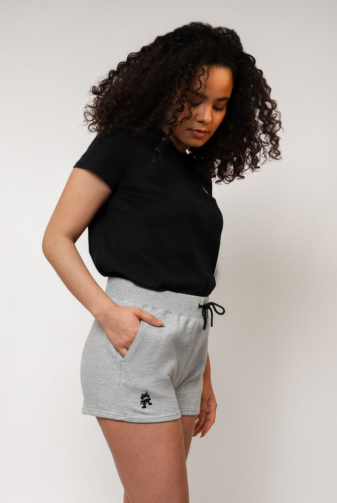 Womens Icon Sweatshort