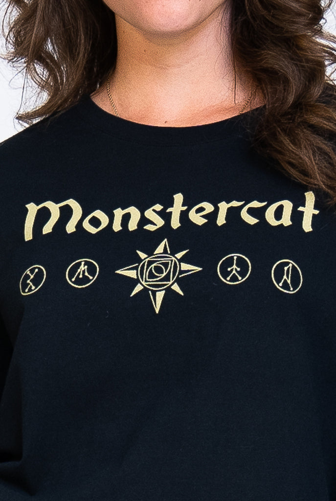 Instinct Vol. 6 Womens Longsleeve T-Shirt